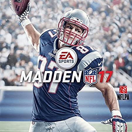 Madden NFL 17 - PS4 Digital Code