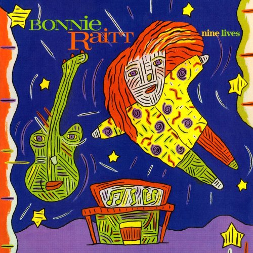 Bonnie Raitt - Nine Lives (Original Recording Remastered) - Zortam Music