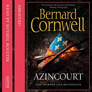 Azincourt Audiobook