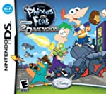 Phineas & Ferb: Across the 2nd Dimens...