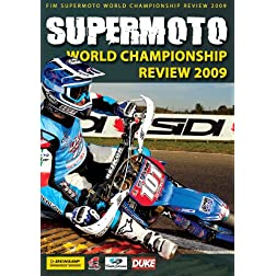 Supermoto World Championship Review 2009