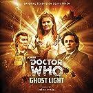 Doctor Who - Ghost Light (Gatefold sleeve) [2LP vinyl]