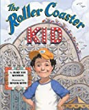 img - for Roller Coaster Kid book / textbook / text book