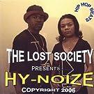Hy-Noize [Explicit]