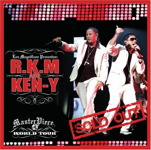 R.K.M. & Ken-Y - Masterpiece World Tour - Zortam Music