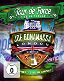 Joe Bonamassa: Tour De Force - Shepherd's Bush Empire [2 DVDs]