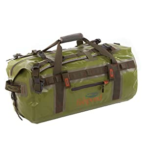fishpond large duffel waterproof