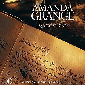 Darcy's Diary Audiobook
