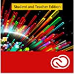 Adobe Creative Cloud, Student & Teach...