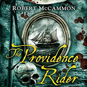 The Providence Rider Audiobook