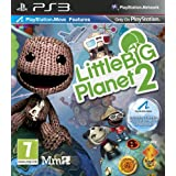 Little big planet 2 (jeu PS Move)par Sony