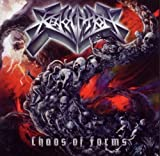 Chaos of Forms by Revocation (2011-08-16)