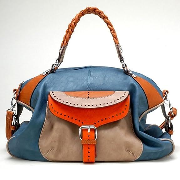 Tosca satchel handbag