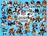 MasterPieces Puzzle Company NFL Rusherz...