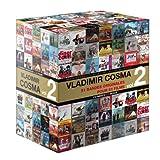 echange, troc Vladimir Cosma - Vladimir Cosma Volume 2 : 51 Bandes Originales pour 51 Films (Volume 2 - Coffret 17 CD)