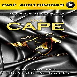 The Cape Audiobook