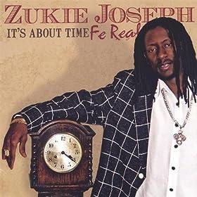Zukie Joseph. dans Zukie Joseph 61xzJOhFHZL._SL500_AA280_
