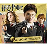 Harry Potter Year-In-A-Box Calendar (2016)