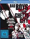 Image de Bad Boys from Ghetto City [Blu-ray]