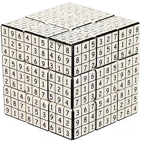 V-Cube - 25151  -  3  V-Udoku