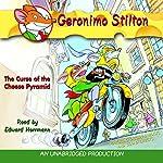 Geronimo Stilton Book 2: The Curse of the Cheese Pyramid | Geronimo Stilton