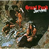 Survival + 5by Grand Funk Railroad