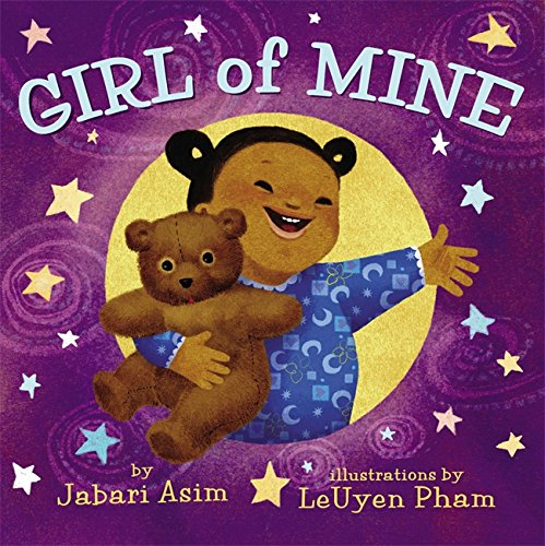 Girl of Mine (Picture Books African American compare prices)