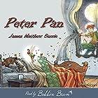 Peter Pan Hörbuch von James Matthew Barrie Gesprochen von: Bobbin Beam