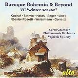 Baroque Bohemia & Beyond Vii: