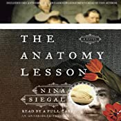 The Anatomy Lesson: A Novel | [Nina Siegal]