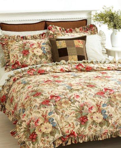 Ralph Lauren Bed Skirts 2214 front