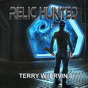 Relic Hunted Audiobook