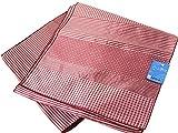 浴衣帯 へこおび 兵児帯 シルバー ラメ入り グレイッシュピンク yukataobi-01 日本製