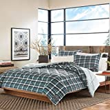 Eddie Bauer Comforter Set, Ludlow, Twin