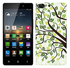 Wow Premium Design Back Cover Case For Gionee Elife E6