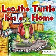 Children picture book: