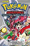 POKEMON ADV HEARTGOLD & SOULSILVER GN VOL 02 (C: 1-0-0)