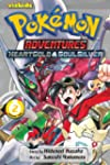 Pokemon Adventures Heart Gold Soul Si...