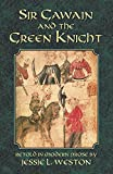 img - for Sir Gawain and the Green Knight (Dover Books on Literature & Drama) book / textbook / text book