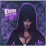 Elvira - 2 Big Pumpkins Vinyl 7