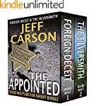 The Appointed: David Wolf Mystery Thr...