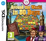 Around The World in 80 Days (Nintendo DS)