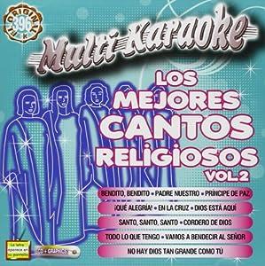 Karaoke: Mejores Cantos Religiosos 2
