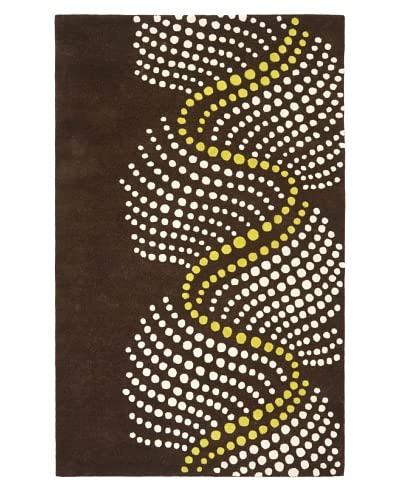 Safavieh Soho Collection Wool Rug