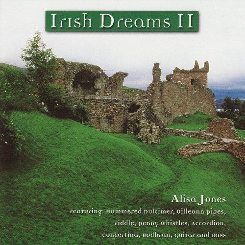 Alisa Jones-Irish Dreams-CD-FLAC-1999-MAHOU Download