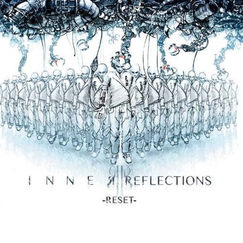 Inner Reflections-Reset-CD-FLAC-2013-FORSAKEN Download