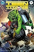 Teen Titans (2014-) #21