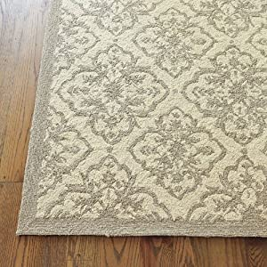 Amazon Deville Indoor Outdoor Rug 8 x 10 Ballard