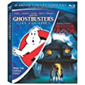 Ghostbusters/Monster House  Bilingual [Blu-ray]