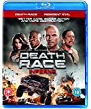 Death Race 3: Inferno [Blu-ray] [2012]